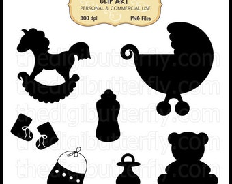 Pics For > Baby Pacifier Silhouette
