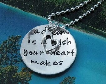 Dream Wish Necklace