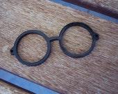Harry Potter Glasses Pendant