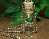 Fairy in a Bottle