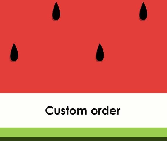Custom order for lebocal - 2 Lucky Birds - Handmade Lampwork Beads by Anne Schelling, SRA