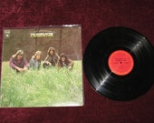 Ten Years After / A Space in Time LP album 1971