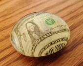 Money Magnet - 1 Dollar Bill