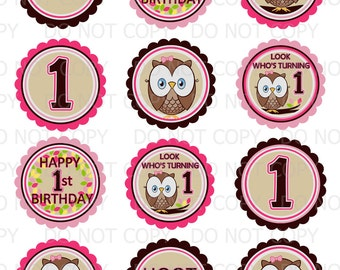 circle gift tag template - items similar to printable diy button doll theme 2 5