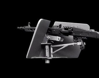 C-011 Mg42 Armored Shield