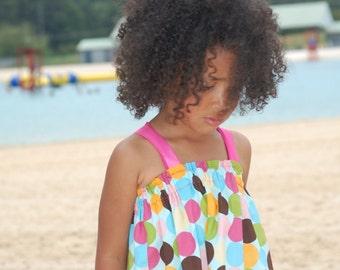 Summer Dreaming Dress Tutorial