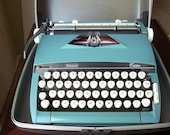 Vintage Sears Citation Typewriter Portable