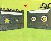 Cassette Love