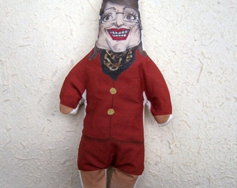CLOSEOUT SALE! Sarah PALIN PooDoo Doll - Political VOODoo Doll