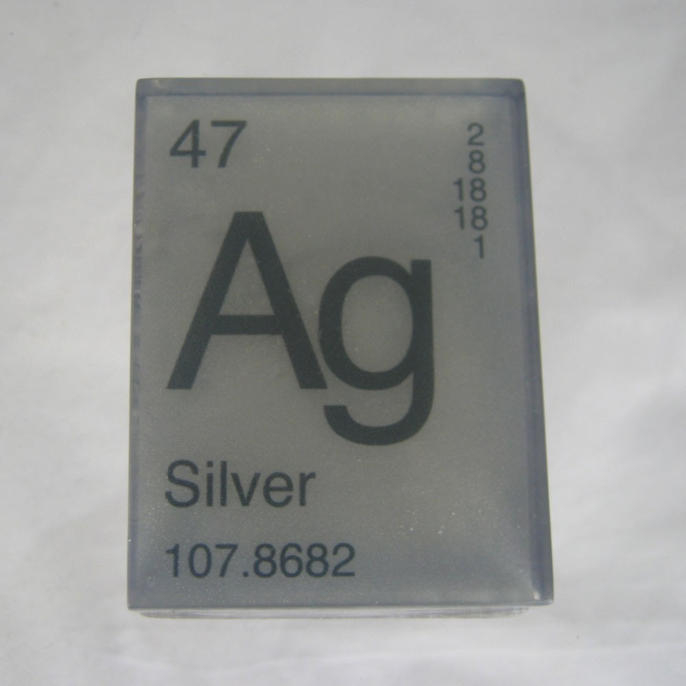 Silver symbol periodic table gallery periodic table images in your element periodic table soap silver ag vegan zoom gamestrikefo gallery gamestrikefo Choice Image