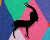 Black Gazelle