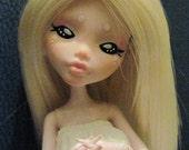 Aisa Custom Monster High Doll