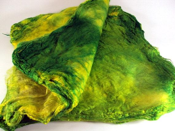 Absinthe Silk Mawata .7 oz