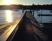 Town Way to Water - Cape Cod, Massachusetts