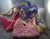 Mini Hobo Bag in Many Colors