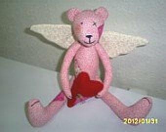 Primitive Angel Bear