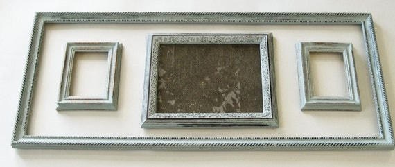 Instant Frame and Picture Arrangement Frame Only RESERVED