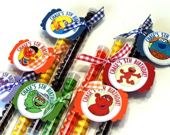 Kids party favors Etsy