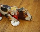 Snoop Dog: Vintage Fischer Price Snoopy