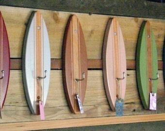 Surfboard Hook Etsy