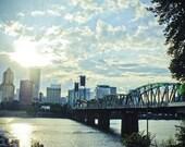Portland, Oregon-Fine Art Photography