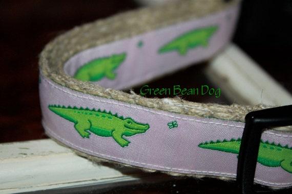Dog Collar - Gator