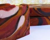 Desert Wave Handcrafted Shea Butter Soap