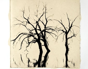 Tremor-etching Free Shipping