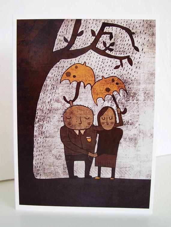 Always together card