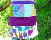 SALE------Patchy Love Apron