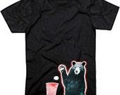 Bear Pong T-shirt
