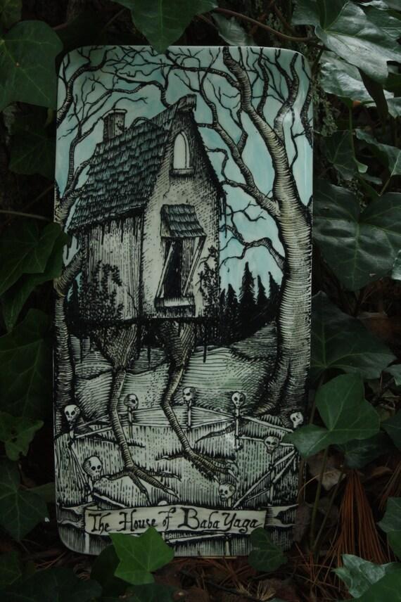 witch u0026 39 s house 1 the house of baba yaga
