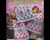 Simply Cross Stitch magazine Number 42