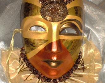 Egyptian Bronze