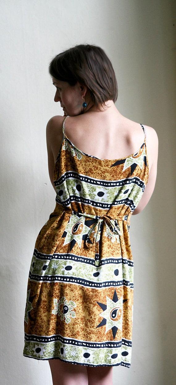 Tigress Dress