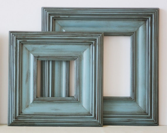 8x10 Picture Frame / Bluebird on Whistler