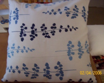 16x16 inch pillow cover