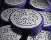 Goatsmilk Soap- Luxurious Lavender