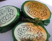 Three Goatsmilk Soaps-Your Choice