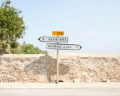 France Photo Road Trip - 8 x 10 - Fine Art Photography print - French home decor - French wall art