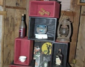 Create Your Own Entertainment Center  /The Vampire Series