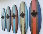 Bottle Popper Surfboard You Choose Colors