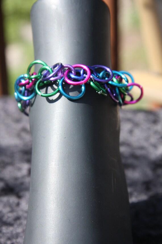 Bracelet or Ankle Bracelet