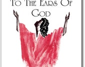 Motivating book of hope filled poems - A Collection of Inspirational Verse from the Heart.... To The EARS OF GOD