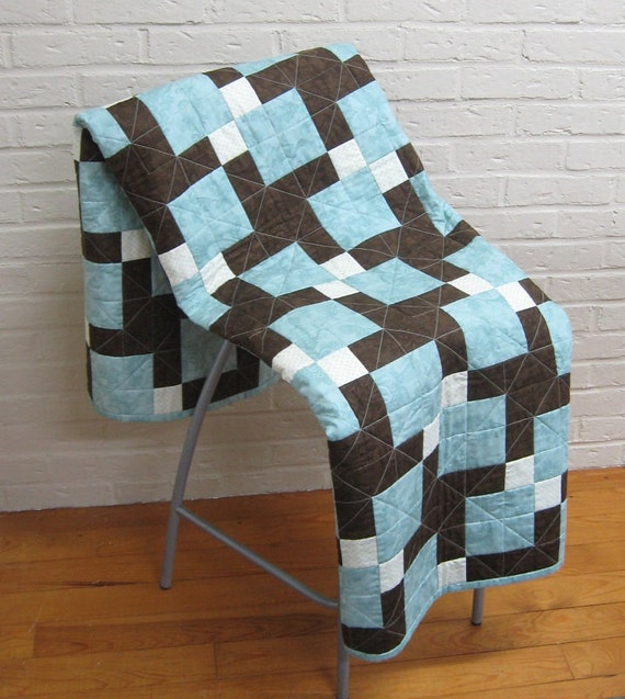 Disappearing Nine Patch - Quilts beginners