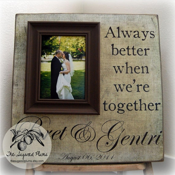 wedding gift personalized wedding gift unique wedding gift wedding gift ideas wedding gifts. Black Bedroom Furniture Sets. Home Design Ideas