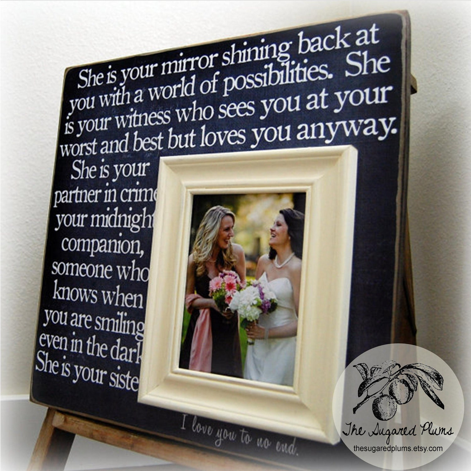 Unique Bridesmaid Gift Maid Of Honor Gift Bridesmaid Thank