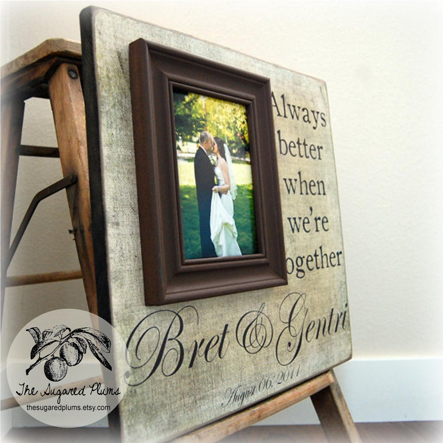 Unusual Wedding Gifts: Wedding Gift Personalized Wedding Gift Unique Wedding Gift