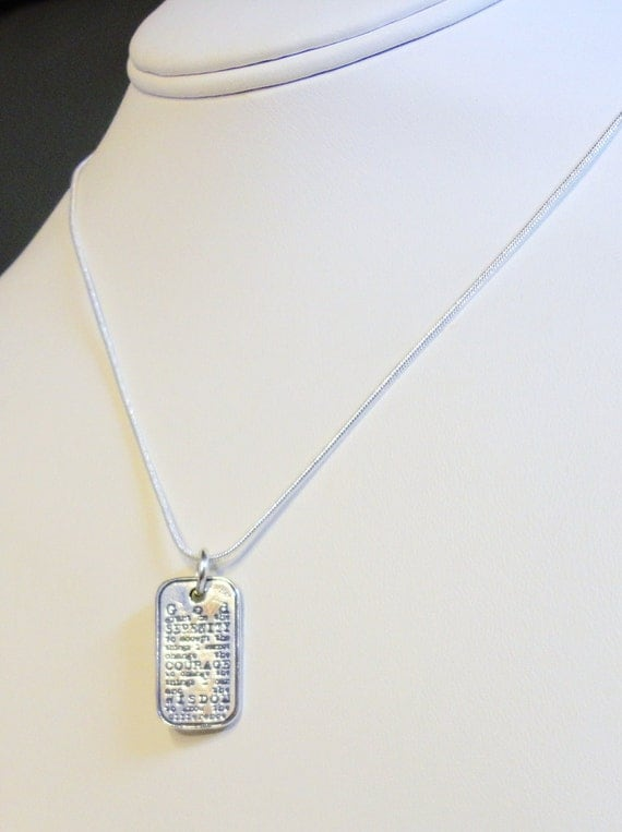 Sunlight of the Spirit Sterling Silver Necklace with 20 Inch Sterling Silver Snake Chain - ODAAT