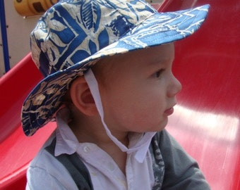 Cool Sun Hat for child